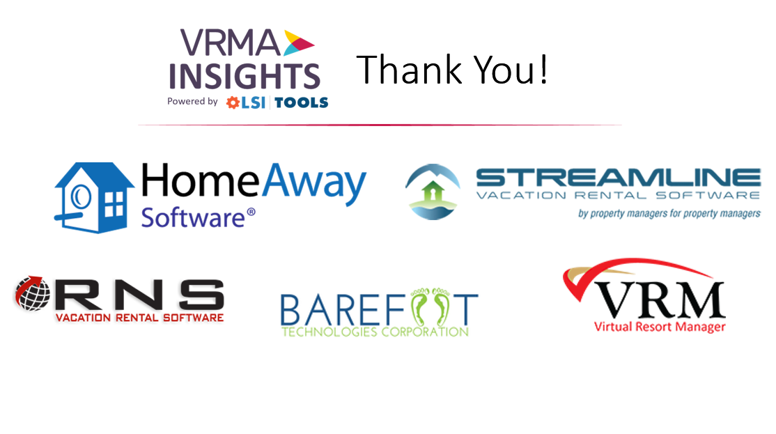 VRMA Insights Partners